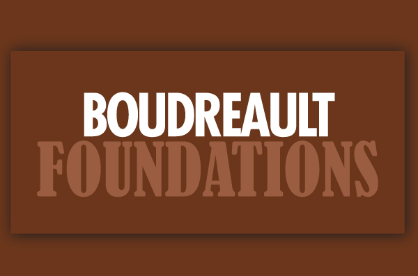 Boudreault Foundations