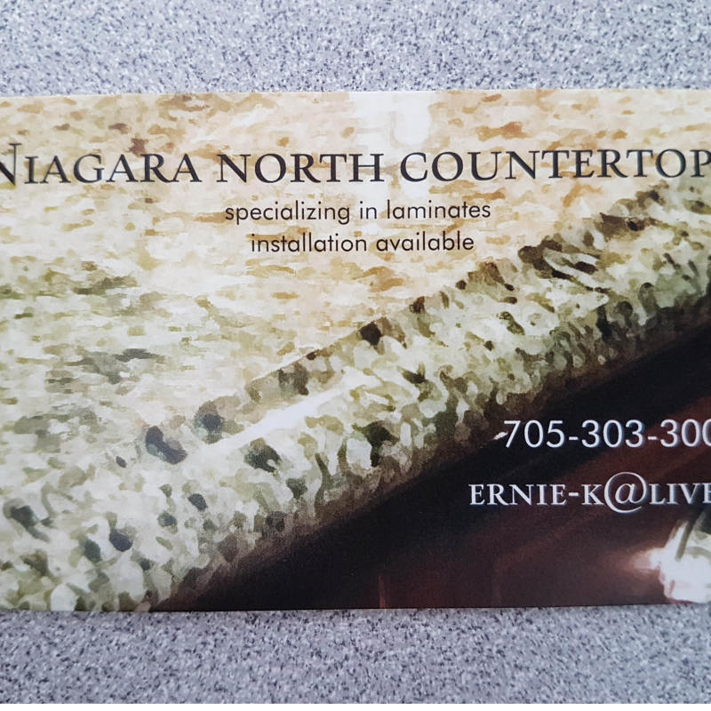 Niagara North Countertops
