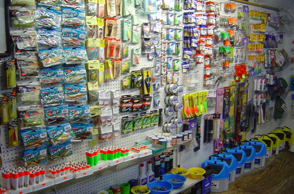 Magnetawan Bait & Tackle