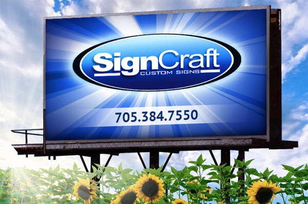 Signcraft Custom Signs