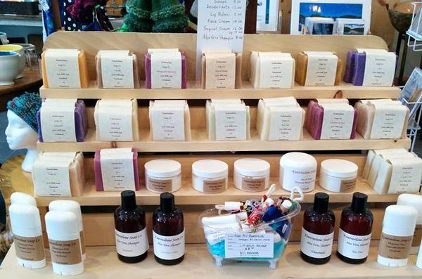 Kimtreelane Soap Company